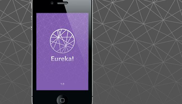 EUREKA! (app)